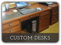 Custom-made desks